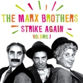 The Marx Brothers - Piano Theme (Animal Crackers)