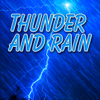 Nature Sounds - Thunder and Rain kunstwerk