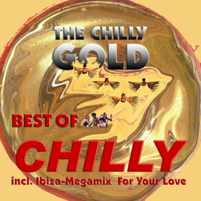 The Chilly Gold - Chilly