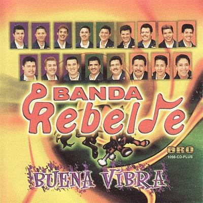 Buena Vibra - Banda Rebelde