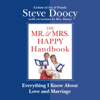 Steve Doocy - The Mr. & Mrs. Happy Handbook  artwork