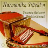 Harmonika Stückl'n  Folge 1-Wetterstoa Musikanten & Boarischer Almmusi