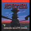 Orson Scott Card - Speaker for the Dead (Unabridged)  artwork