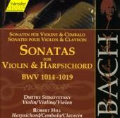 Johann Sebastian Bach - IV. Adagio