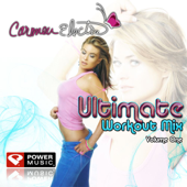 Bleeding Love (Workout Remix)-Power Music Workout