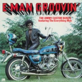 The Jimmy Castor Bunch - E-Man Groovin'