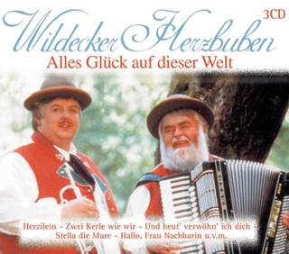 Die Wildecker Herzbuben On Apple Music