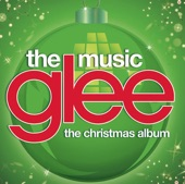 GLEE CAST - ANGELS WE HAVE HEARD ON HIGH