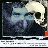 Oh Magick Kingdom - EP