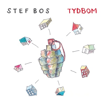Tydbom (Single) - Stef Bos