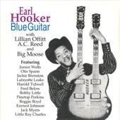 Earl Hooker - Blue Guitar