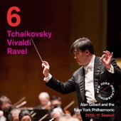 New York Philharmonic - Selections from The Nutcracker, Op. 71: Overture