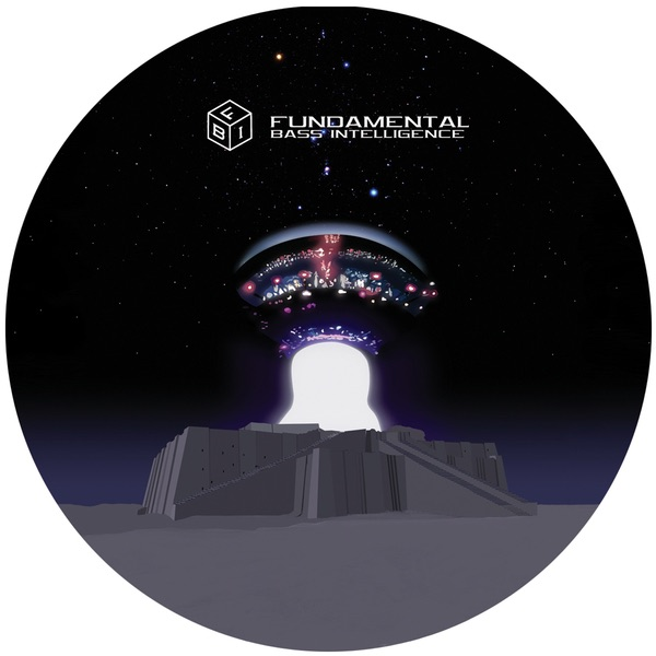 Anti-Gravity Machines (Aux 88 remix) [feat. Aux 88]