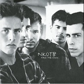 New Kids On the Block - You Got the Flavor