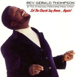Let the church say amen again de rev gerald thompson for Rev diez minutos