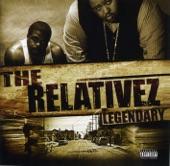 The Relativez - Drank Street Mix
