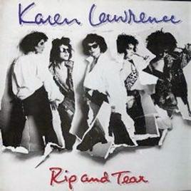 karen lawrenceの rip and tear をapple musicで