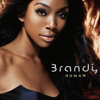 Brandy - Right Here (Departed) artwork