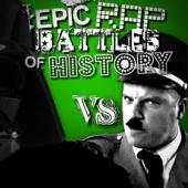 Darth Vader Vs Adolf Hitler (feat. Nice Peter & Epiclloyd)-Epic Rap Battles of History