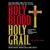 Michael Baigent, Richard Leigh & Henry Lincoln - The Holy Blood and The Holy Grail artwork