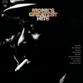 Thelonious Monk - Ruby, My Dear (Album Version)