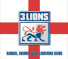 Three Lions - David Baddiel, Frank Skinner & The Lightning Seeds mp3