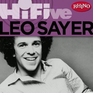 Rhino Hi-Five: Leo Sayer - EP