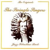 The Swingle Singers - Prelude In F Minor