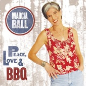 Marcia Ball - Watermelon Time