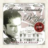 Popurrí Vícente Fernández (En Vivo) - Alejandro Fernández