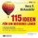 Vera F. Birkenbihl - 115 Ideen für ein besseres Leben