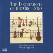 Instruments of the Orchestra: Vivaldi: The Four Seasons: Winter: I. Allegro non molto