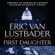 Mr. Eric Van Lustbader - First Daughter: A Jack McClure Thriller