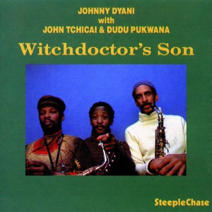 Witchdoctor's Son