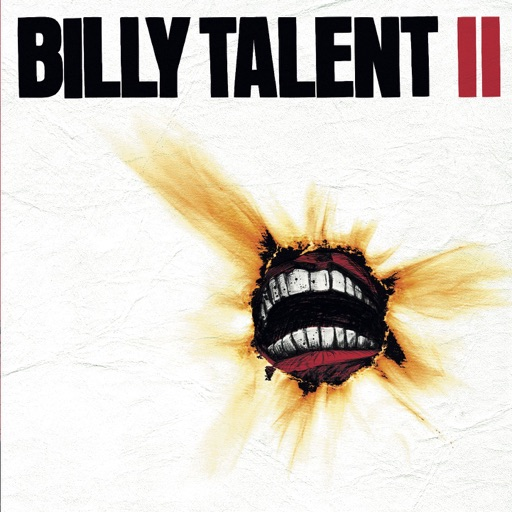 Art for Burn The Evidence by Billy Talent