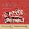 "Anchors Away - MENC Northwest 2011 Navy Band Northwest ""Olympic Brass Choir"" & Lt Patrick K. Sweeten"