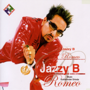 Dil Luteya - Jazzy B featuring Apache Indian - Jazzy B featuring Apache Indian