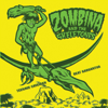 Zombina & The Skeletones - Teenage Caveman Beat Gargantua artwork