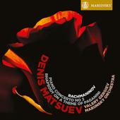 Rachmaninov: Piano Concerto No. 3 & Rhapsody On a Theme of Paganini