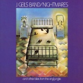 The J. Geils Band - Givin' It All Up