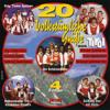 20 Volkstümliche Grüße Aus Tirol - Folge 4 - Verschillende artiesten