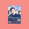 Oscar Wilde - Lady Windermere's Fan artwork