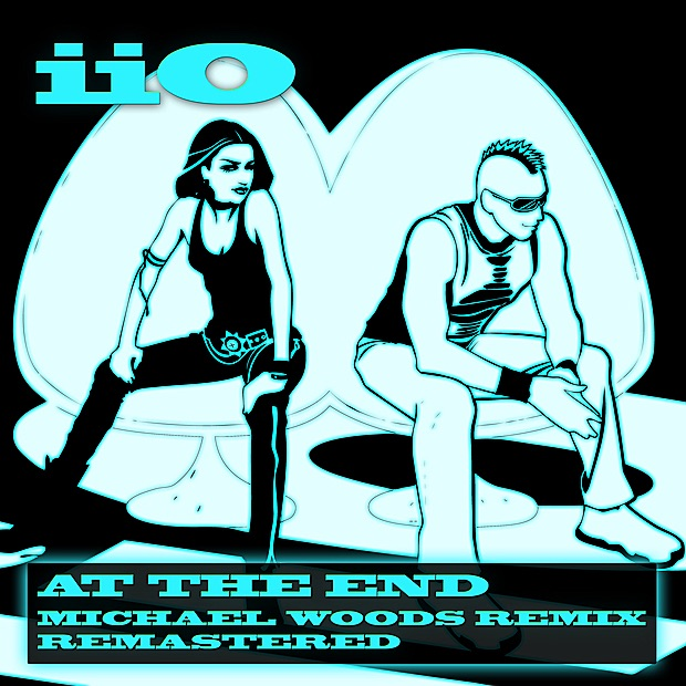 At The End (Michael Woods REMASTERED Made Dub) [feat Nadia Ali]