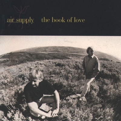 The Book of Love - Air Supply