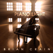 Piano And Light (Bonus Track Version)-Brian Crain
