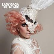 The Remix - Lady Gaga - Lady Gaga