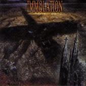 Immolation - Bring Them Down