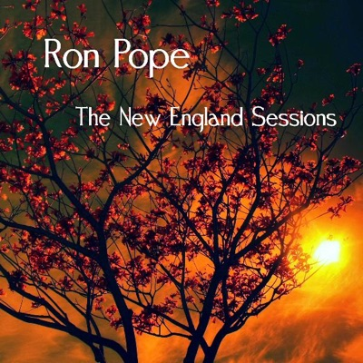 The New England Sessions - Ron Pope
