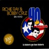 40 Aniversario:  En Vivo En el Coliseo Ruben Rodríguez - San Juan, Puerto Rico