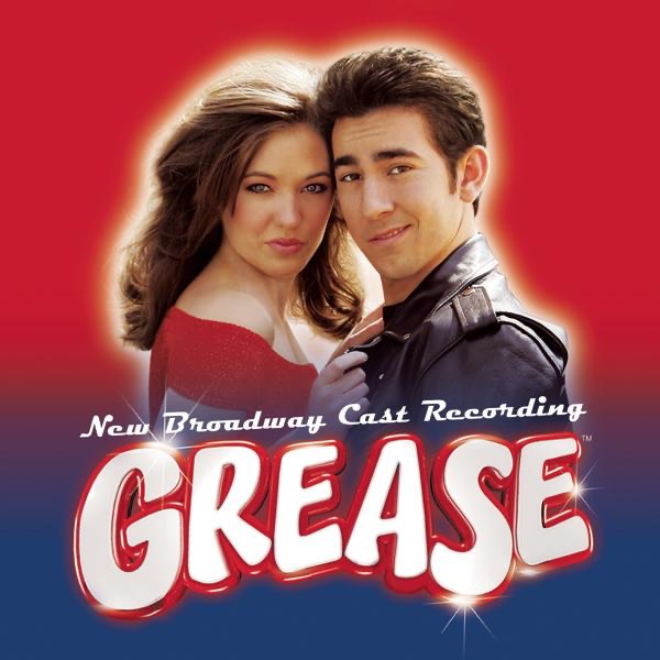 ‎Grease (Songs from the Broadway Play) by John Barrowman
